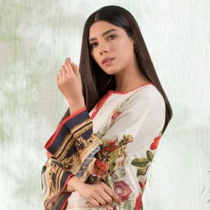 Pakistani Clothing